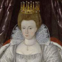 Image associated with             Elizabeth Vernon, Countess of Southampton